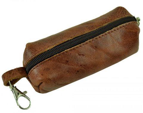 Ключница из натуральной кожи Kluch-076