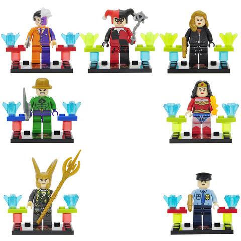 Minifigures 008