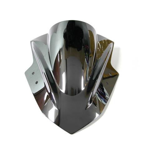 Ветровое стекло для Kawasaki Ninja 300 13-17 зеркальное