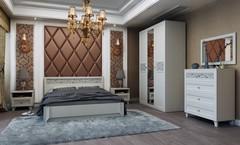 Спальня TWIST