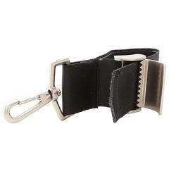 Крепления для колясок к сумкам и рюкзакам Ju-Ju-Be Be Connected Clips silver