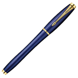 Перьевая ручка Parker Urban Premium Historical colors F205 Purple Blue перо F (1892659)