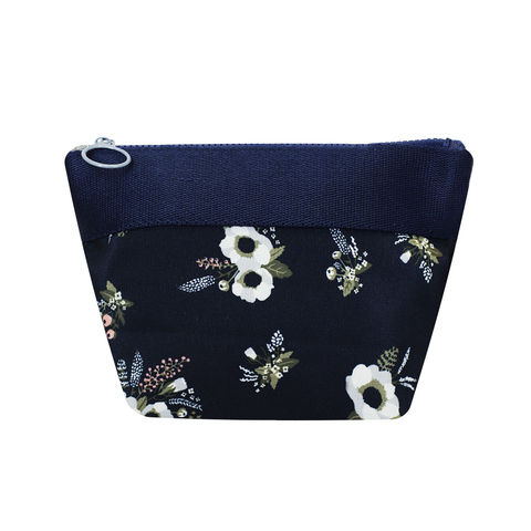 Косметичка/кошелечек Navy Flowers S