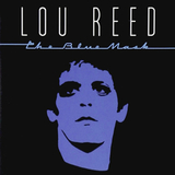 Lou Reed / The Blue Mask (LP)