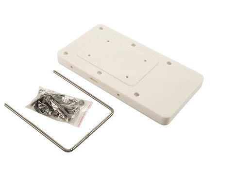 Быстросъемное нейлоновое крепление MG-BRACKET-NYLON Quick removable mount plastic
