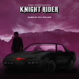 Soundtrack / Stu Phillips: Knight Rider (2LP)