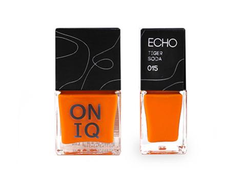 ONP-015 Лак для стемпинга. Echo: Tiger Soda