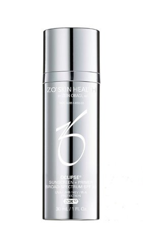 ZEIN OBAGI | Основа под макияж с солнцезащитным экраном SPF 30 / Sunscreen + Primer SPF 30, (30 мл)