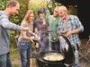 Gourmet BBQ System - Вок