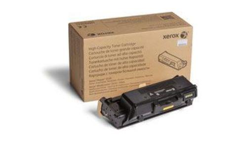 Тонер-картридж Xerox 106R03621 для Xerox Phaser 3330, XEROX WorkCentre 3335, WorkCentre 3345. Ресурс 8500 стр.