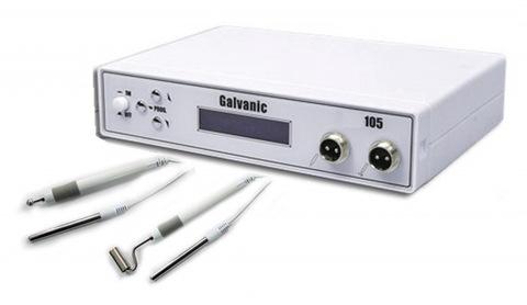 Аппарат для гальванизации модель 105