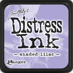 Подушечка Distress Ink Ranger - Shaded lilac
