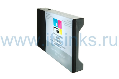 Картридж для Epson 7800/9800 C13T603900 Light Light Black 220 мл