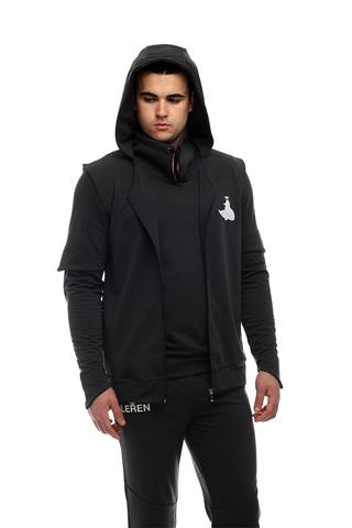Спортивный костюм LeRen Ultimatum Armor 3 Sword Gray