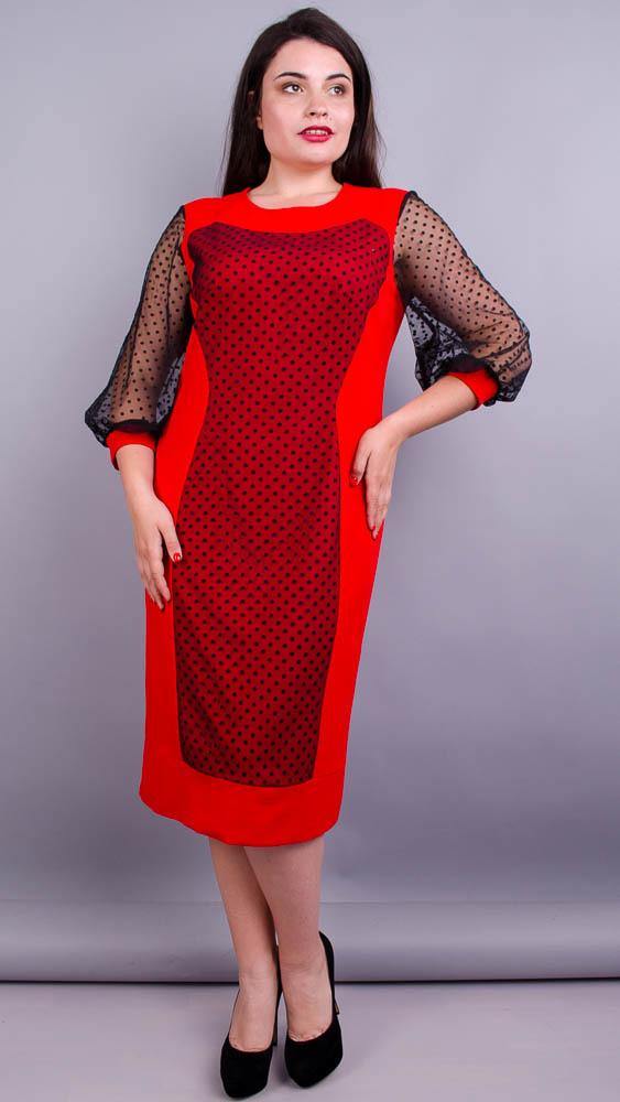 купить платье плюс сайз в интернет магазине