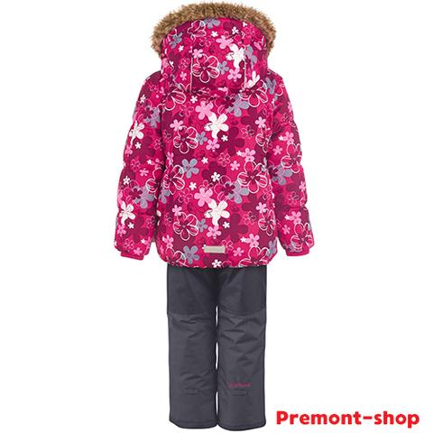 Комплект Premont Канада Дикая Роза Альберта WP81217 Pink