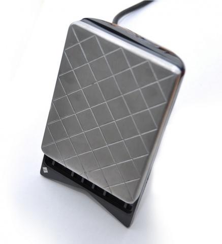 утюг Skigo Wax iron 850W