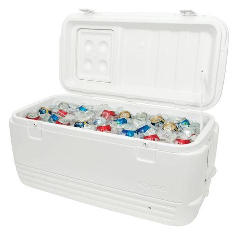 Изотермический контейнер Igloo Quick&Cool 100 (термоконтейнер, 95 л.)