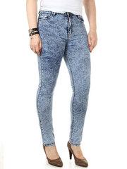 363 джинсы женские, синие