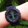 Купить Наручные часы Casio G-Shock GA-100C-1A3DR по доступной цене