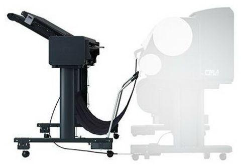 Рулонный модуль и укладчик ROLL UNIT/STACKER RS-01 для Canon iPF850 - 0039C001