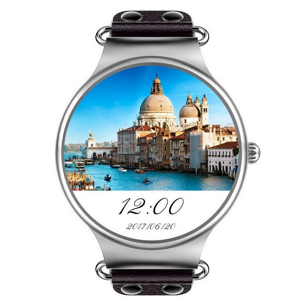 Каталог Умные часы Smart Watch KingWear KW98 Casual kingwear_kw98_18.jpg