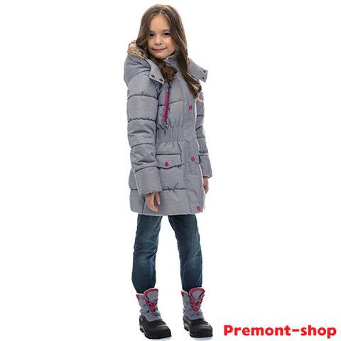 Зимняя куртка Premont Озеро Морейн WP81409