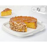 Контейнер для торта BAKE IT, 8,8 л, артикул 1260, производитель - Sistema, фото 4