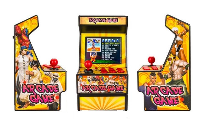 Игровой автомат безумный кубик