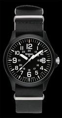 Наручные часы Traser Officer Pro Sapphire 103350 (нато)