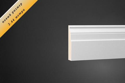 Плинтус Ultrawood из ЛДФ BASE 5032, интернет магазин Волео