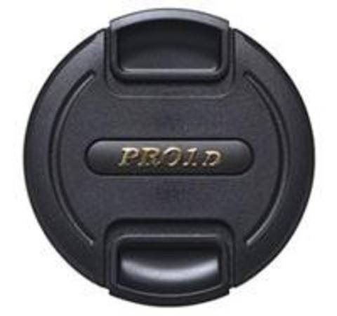 Крышка для объектива Kenko Lens Cap PRO 1D 67mm