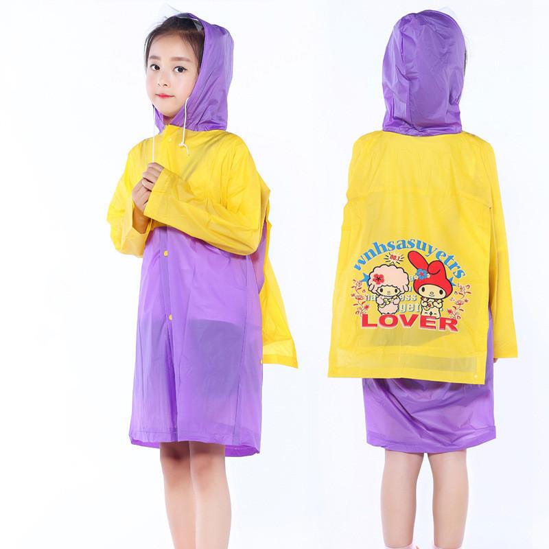 Новинки Детский дождевик под рюкзак th-168-8.jpg