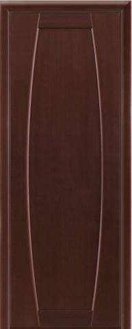 Дверь Луидор Нуво, цвет венге, глухая