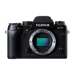 Fujifilm X-T1 Body Black