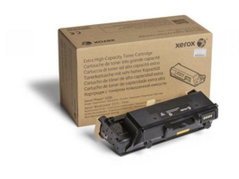 Тонер-картридж Xerox 106R03623 для Xerox Phaser 3330, XEROX WorkCentre 3335, WorkCentre 3345. Ресурс 15000 стр.