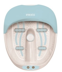 Гидромассажная ванночка со встроенным насосом Luxury Foot SPA