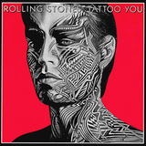 The Rolling Stones ‎/ Tattoo You (LP)