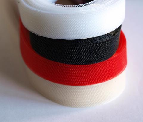Кринолин шляпный, ширина 1,5 см. (выбрать цвет)