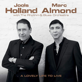 Jools Holland & Marc Almond With The Rhythm & Blues Orchestra / Lovely Live To Live (CD)