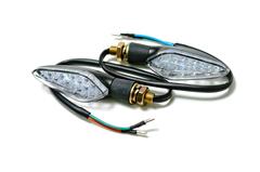 Поворотники светодиодные универсальные L-086