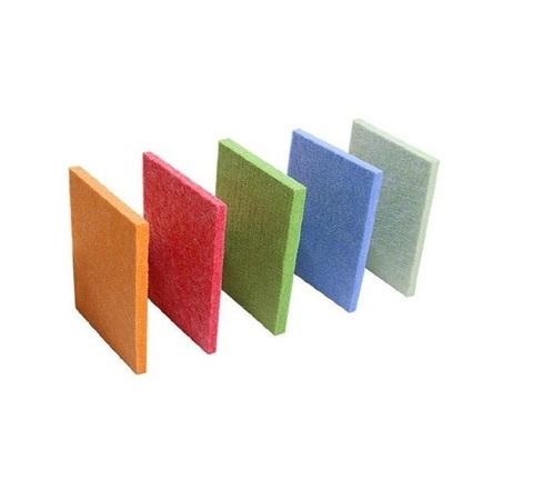Акустическая панель из полиэфирного волокна POLYSTER 600x300x9