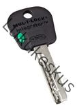 Mul-T-Lock võti Integrator