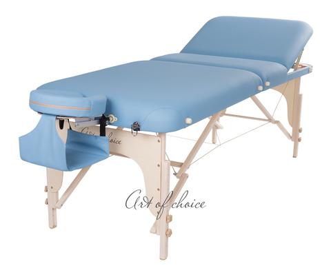 Складной массажный стол HAN