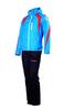 Мужской прогулочный утепленный лыжный костюм Nordski (NSV106770) синий фото