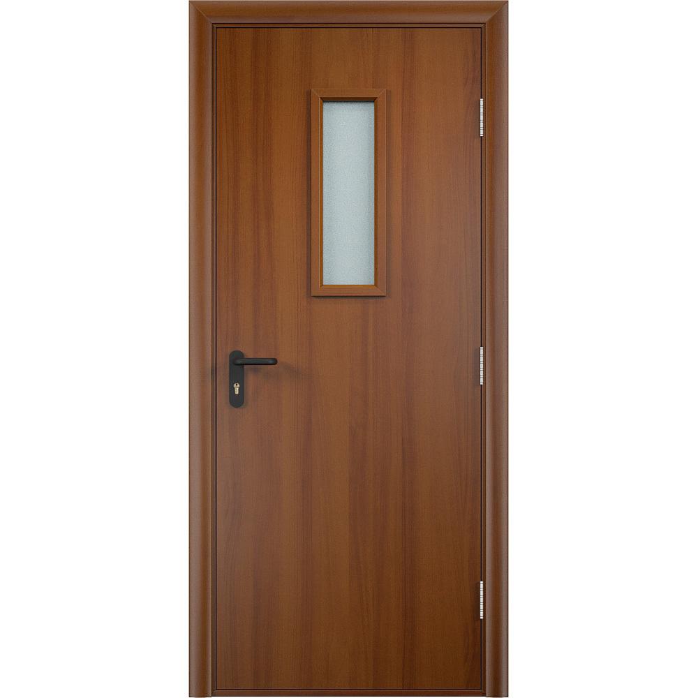 Противопожарные двери ДПО ламинированная лесной орех protivopozharnye-dpo-steklo-ogneupornoe-laminirovannye-orekh-lesnoy-dvertsov.jpg