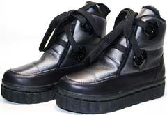 moon boots Kluchini 13047