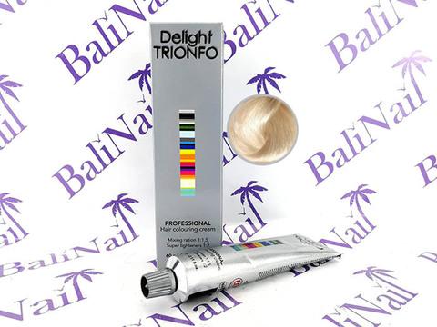 CONSTANT DELIGHT TRIONFO 0-00 стойкая крем-краска для волос Корректор цвета, 60 мл