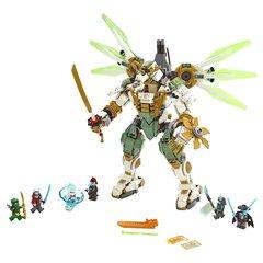 Конструктор LEGO Ninjago Механический Титан Ллойда 70676