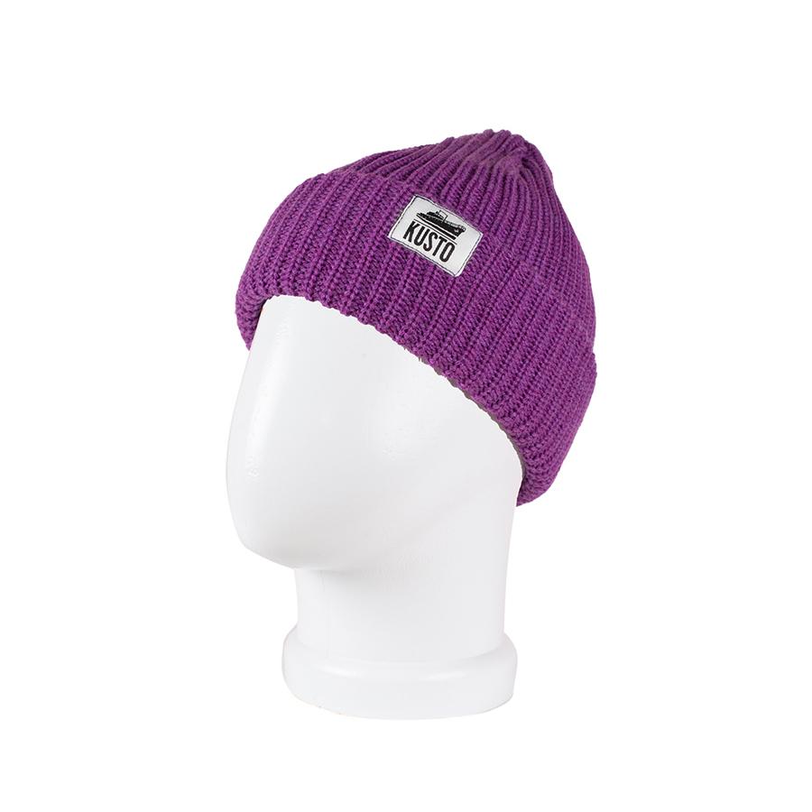 Heat Short Purple